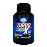Turbo X 500mg 120 Capsulas Katigua