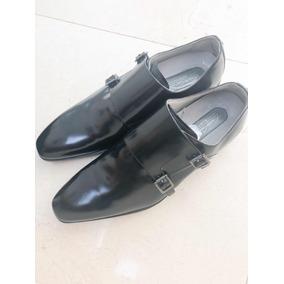 Zapatos De Vestir Double Strap Monk Kenneth Cole Originales