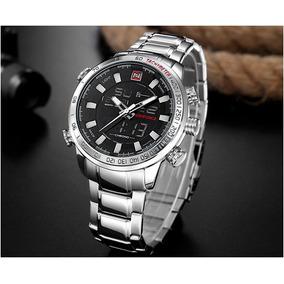 2305f3348d6 Relógio Outras Marcas Masculino em São Leopoldo no Mercado Livre Brasil