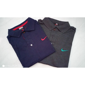 Camisa Polo Nike Atacado - Pólos Manga Curta Masculinas no Mercado ... 6e6f914777b54