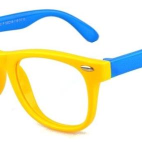 468f1e2df570a Armação Para Óculos Simples - Óculos no Mercado Livre Brasil