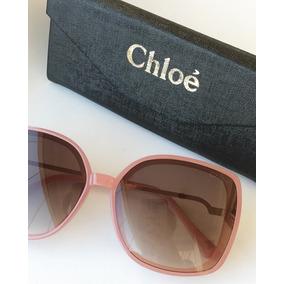 842dc02adea25 Oculos Jude De Sol Chloe - Óculos no Mercado Livre Brasil