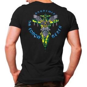 Camiseta Academia Da Força Aérea Original Camisetas - Camisetas e ... 79a95a49a0d