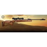 Rifle Mendoza Rm 3000 Diabolo 5.5 Mira 4*32