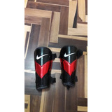 Canilleras Nike Original