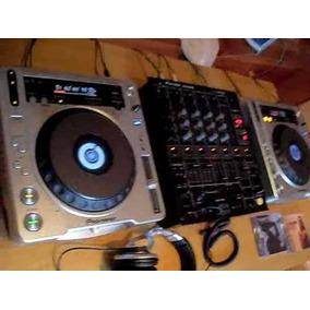 Pioneer CDJ-800 MK2 DJ Deck Update