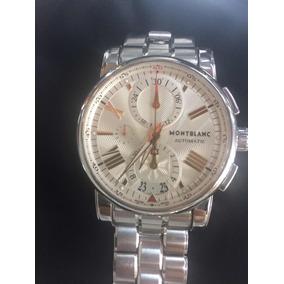 847e4730c02e Relojes Reloj Montblanc Meisterstuck 4810 501 - Relojes Pulsera ...