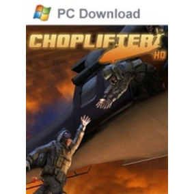 choplifter hd para pc