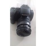 Camara Digital Fuji Finepix Alta Velocidad Hs30exr 16 Mp 30x