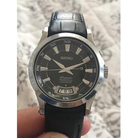 Reloj Seiko Hombre - Relojes Seiko de Hombres en Mercado Libre Chile c6a00e41a7f