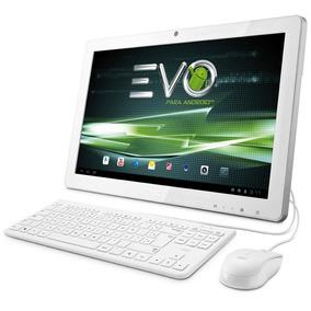 Desktop Aoc All In One Evo A2072pwh