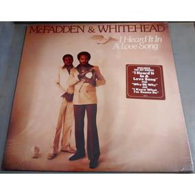 Disco De Vinilo-mc Fadden-whitehead-i Heard It In A Lovesong