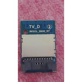 Modulo Bluetooth Tv Samsung Un60f6400ag Wibt40a