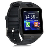 Smart Watch Dz09 Reloj Inteligente Android Bluetooth Gadnic
