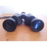 Binoculares Marca Tasco 12x50mm 87 Metros De Alcance
