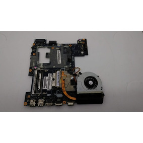 Placa Mãe Notebook Lenovo G485 Amd Qawge La-8681p Defeito