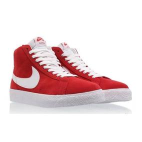 Nike Sb - Zapatillas Botitas en Mercado Libre Argentina d960ff582fc21