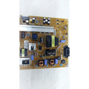 Placa Fonte Tv Lg 42lb5500/ 5600/5800/6500 Nova Original