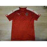 Camisa Da Austria - Camisas de Futebol no Mercado Livre Brasil b0e22e9ac8e85