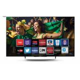 Smart Tv Sony Pantalla Rota 50 Led 3-d Full Hd Kdl-50w805b