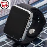 Reloj Inteligente Smartwhatch Homologado Sim Card-sd-camara