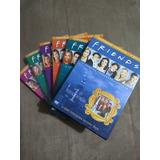 Friends Temporadas 1, 3, 4, 5, 6 E 7