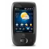 Celular Htc Touch Viva T2223 2mp Mp3 Single Preto Vitrine 2