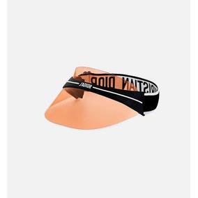 1af7b37dd4c Viseira Acetato De Sol Dior Oculos - Óculos no Mercado Livre Brasil