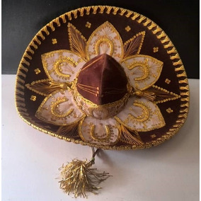 Sombrero Mariachi Mexicano - Sombreros en Mercado Libre Venezuela 5fc5d8877ab