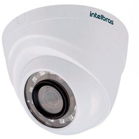 Câmera Dome Full Hd Infra Multi Hd Intelbras Vhd 1220d G4