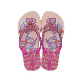 Chinelo Feminino Ipanema Fashion 25720 - Calçados b62f37ec90eff