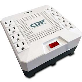 Regulador Cdp R-avrpro1808 8 Contactos 1800va/1000w