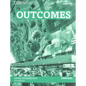 Outcomes Upper-intermediate - Workbook With Audio Cd - Secon