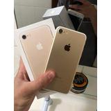 Iphone 7 64g Dourado