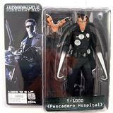 Terminator 2 T 1000 Hospital Neca Figura Colección 18 Cm