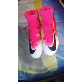 check out ff595 a01cd Mercurial Superfly V Rosa Profesionales