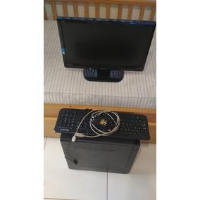 3ghz, Monitor 18 , 500gb Disco, Gforce 1gb, 4gb Ram