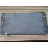 Tela Display Zenfone 3, 5.5 Preta.