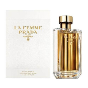 fb7eaaa87f0f0 Perfume Prada Milano Feminino 100ml - Perfumes no Mercado Livre Brasil