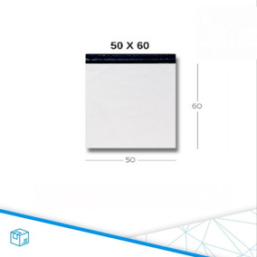 Envelope De Segurança 50x60 (100 Und)