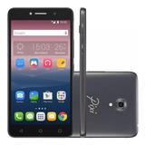 Celular Alcatel Pixi 4 8050e Preto, 3g, Tela 6 , Dual Chip