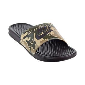 385dd1c5abe77 Chinelo Nike Benassi Camuflada - Sandálias e Chinelos para Masculino ...