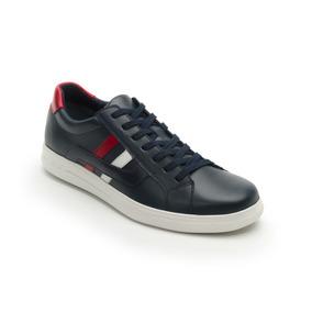 Sneaker Flexi Caballero 401202 Azul