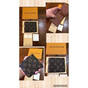 Cartera Louis Vuitton Caballero 5 Modelos Envio Gratis