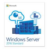 Windows 2016 Server Empresas Dvd Servidor Dell Hp 867+iva Es