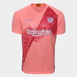 f7e16135bc Camisa Do Barcelona 2018 Oficial - Promoção Exclusiva