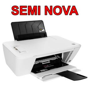 Impressora Hp Deskjet 2546 Semi Nova