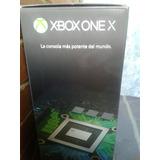 Xbox One X Buena Reputacion