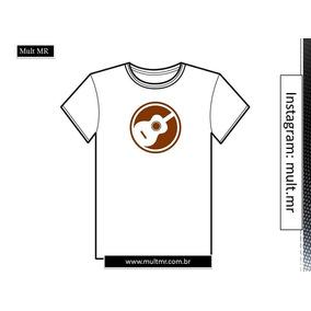 Camisetas Personalizadas Mult Mr Music 81e7bb8fe23