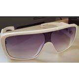 Oculos Evoke Amplifier - Branco E Verde - Usado ! 31e6ce7e4b